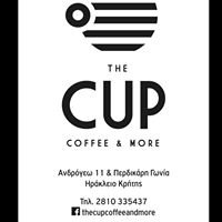 The Cup Coffee & More