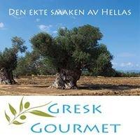 Gresk Gourmet