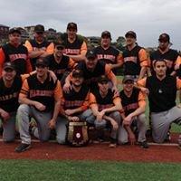 Wheelers Hill Warriors Baseball Club