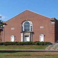 Granby Memorial High School