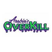 Arabias Overkill Jeep Fabrication