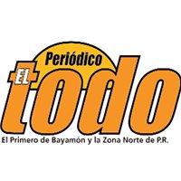 Periódico EL TODO Bayamón