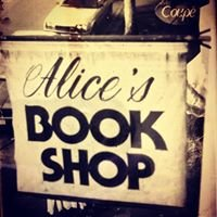 Alice's Bookshop