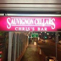 Chris' Bar / Sauvignon Cellars