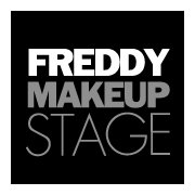 Freddy Makeup Stage