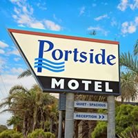 Portside Motel  Port Campbell