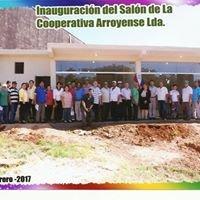 Cooperativa El Arroyense Ltda.