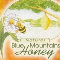 Blue Mountains Honey