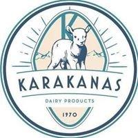 "Karakanas Dairy - Τυροκομείο ""Καρακάνας"""