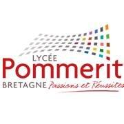 Lycée Pommerit