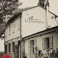 La Trattoria Ravenna