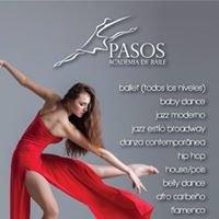 PASOS Academia de Baile, LLC