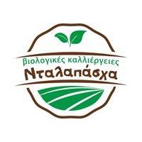 ΒΙΟκαλλιέργειες Νταλαπάσχα - Dalapaschas organic farm