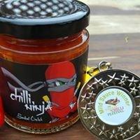 Chilli Tour Guide