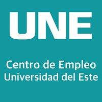Centro de Empleo de la Universidad del Este (Página Oficial)