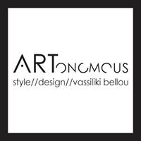 ARTonomous style & design