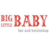 Big Little Baby