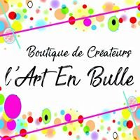 Boutique de créateurs L'art en bulle
