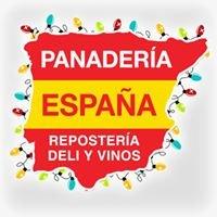 Panadería España