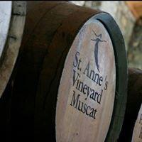 St. Anne's Winery - Myrniong