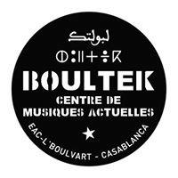 Boultek, Centre de musiques actuelles