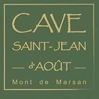 Cave Saint Jean d'Août