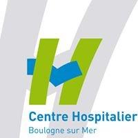Centre Hospitalier Boulogne-sur-Mer