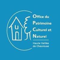 Office du Patrimoine Culturel et Naturel - Haute Vallée de Chevreuse