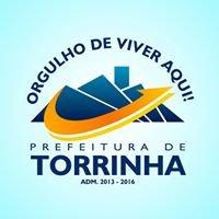 Prefeitura Municipal de Torrinha - SP