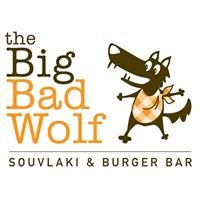 Ο Κακός Λύκος - The Big Bad Wolf Souvlaki & Burger Bar