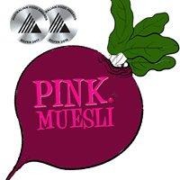 Pink Muesli