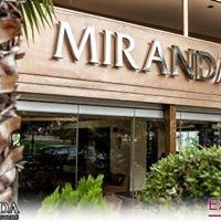 Miranda All Day Cafe Bar Restaurant
