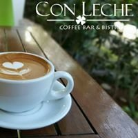 Con Leche [Coffee Bar & Bistro]
