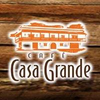 Cafe Casa Grande