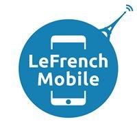 Prepaid SIM card France - LeFrenchMobile