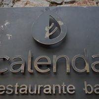 Calenda Restaurant & Bar