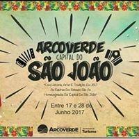 São João de Arcoverde