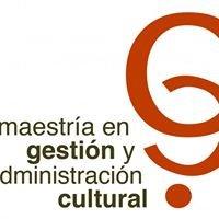Maestría en Gestión y Administración Cultural UPR