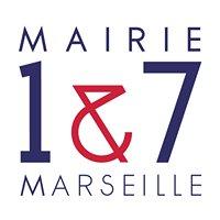 Mairie des 1er et 7e arr. Marseille