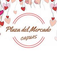 Plaza del Mercado de Caguas - Página Oficial