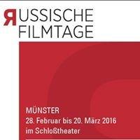 Russische Filmtage Münster