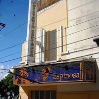 Teatro Victoria Espinosa