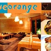 Blue Orange Cuisine