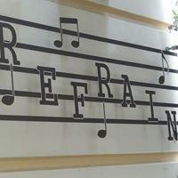 Refrain by Stratos vardakis