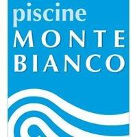 Piscine Monte Bianco