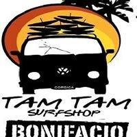 Tamtam surfshop bonifacio