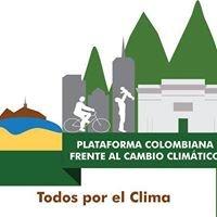 Plataforma Colombiana Frente al Cambio Climático