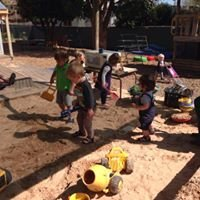Camperdown Playgroup