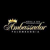 Ambassador Palombaggia