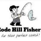 Rode Hill Fishery